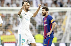 Early Christmas present as La Liga switch first El Clasico of the season to 23 December