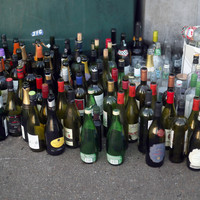 Poll: Would you pay a deposit when buying bottles if it meant you could get it back later?