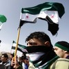 Syria troops fire on Damascus funeral, say activists