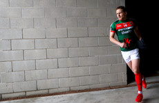 Andy Moran's preparation similar to a 'boxer or UFC fighter - the way he diets, the way he trains'