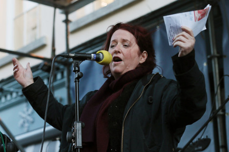 The singer said she didn't think the apologies of Hook and Newstalk went far enough in a Facebook post yesterday