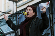 'I have a plan now': Singer Mary Coughlan walks out of live Newstalk show over Hook rape comments