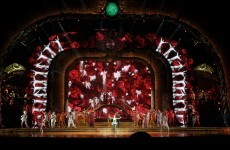 Cirque du Soleil plans one-time-only Oscars performance