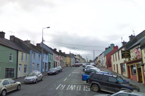 Newmarket, Co Cork