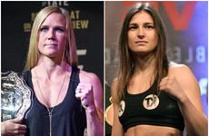 Katie Taylor fight against Holly Holm 'a strong possibility' amid huge interest from American TV