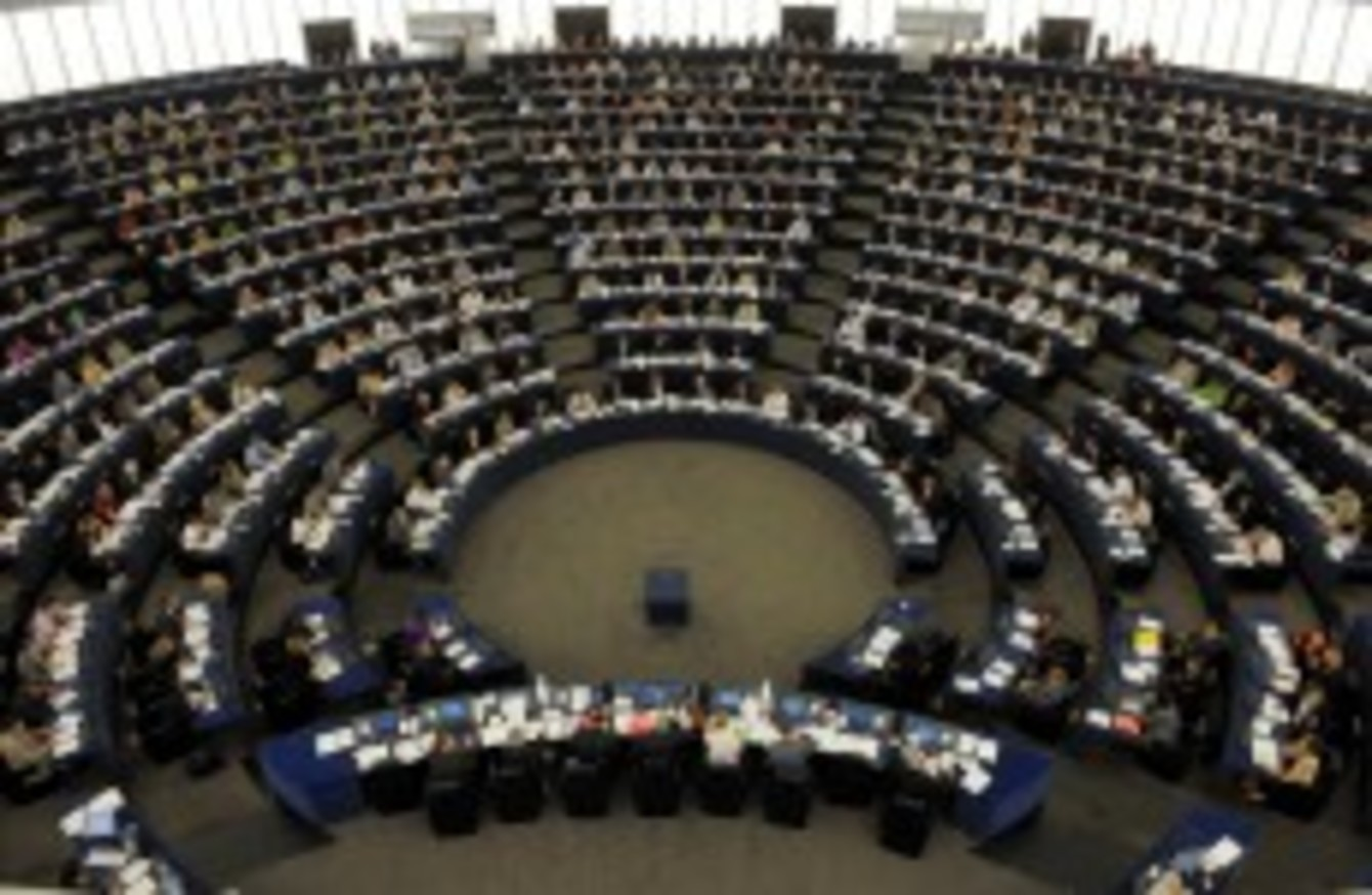 Is there an end in sight for European Parliament's two