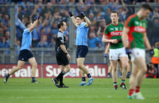 Dubs chase immortality, the McQuillian factor and is 10 a magic Mayo number?
