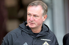 Northern Ireland boss Michael O'Neill arrested on suspicion of drink-driving