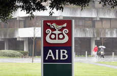 Details of 550 customer accounts 'mislaid' by AIB