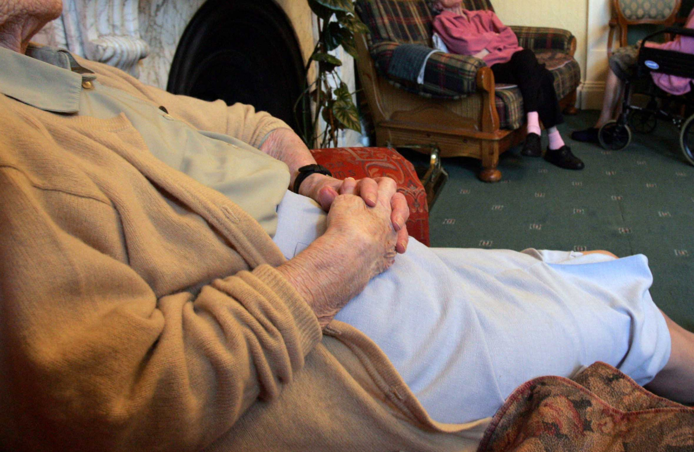 Weekends More Fatal for Older Patients with Head Injury
