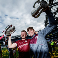 Canning one of six Galway hurlers named in minor team of the year