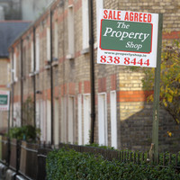 Property prices are rising at the fastest pace in three years as supply hits a 'critical low'