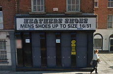 Heathers - the shoe shop for those with larger feet - closes after 150 years
