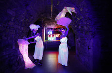 WIN: A special overnight trip to experience Culture Night in Limerick, Mayo or Wexford