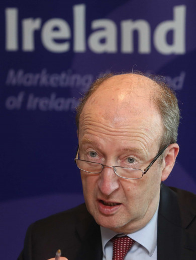 Shane Ross agrees to reimburse OCI funding for 2016