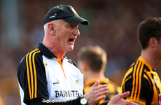 Staying on! Brian Cody confirmed as Kilkenny hurling manager for a 20th season