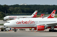 Air Berlin furious as 200 pilots call in sick forcing cancellations