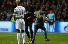 Neymar, Mbappe and Cavani too hot for Celtic as PSG run riot