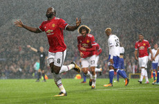 Man United mark Champions League return with comfortable win over Basel