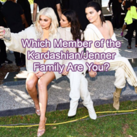 Which Member of the Kardashian/Jenner Family Are You?