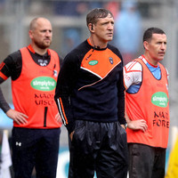 McGeeney gets the nod to guide the Armagh footballers again for a fourth year