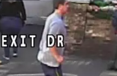 Police release new image of jogger who pushed woman into path of bus