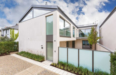 An ultra-modern four-bedroom family home in the heart of Dublin 4