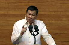 Philippine lawmakers vote to slash annual funding for human rights commission to just €16