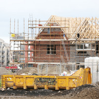 Councillors approve a plan for 540 affordable houses in south Dublin
