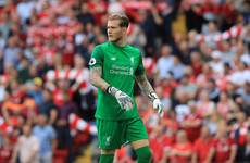 Questions remain over Coutinho but Klopp turns to Loris Karius for Champions League