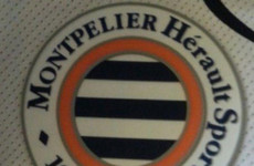 Montpellier find fitting home for jerseys that were misprinted with just one 'L'