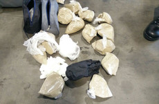Cocaine seizure in Australia links Kinahans to European port and Colombian distributors