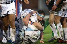 As It Happened: Connacht v Glasgow