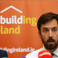166 vacant buildings held by HSE as government plans to penalise those who own empty homes