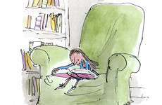 10 important things we learned from Roald Dahl books