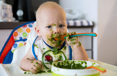Parents Panel: How did you wean your little one onto solid foods?
