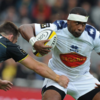 Connacht bulk up midfield options with signing of Fijian international centre