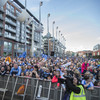 Dublin City Council explain why Sunday's All-Ireland won't be shown on big screen in Smithfield