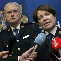 Acting Garda Commissioner Dónall Ó Cualáin won't apply for the job