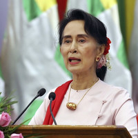 Nobel prize winner Aung San Suu Kyi to finally address Rohingya crisis next week