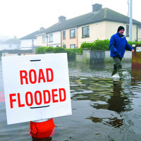 Donegal flood humanitarian scheme to be rolled out for all natural disasters