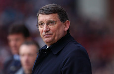 Abuse victim accuses ex-England manager of cover-up