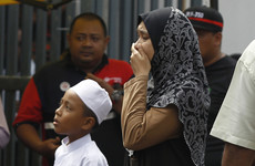 Fire rips through Malaysian religious school killing 22 teenage boys