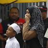 Fire rips through Malaysian religious school killing 22 teenage boys