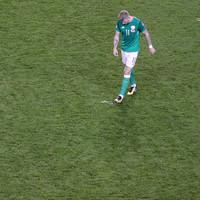 Ireland's fall: Boys in Green continue their slide down Fifa World Rankings