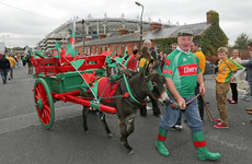 11 times Mayo fans proved they're the most dedicated fans in Ireland