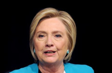 Hundreds of one-star reviews of Hillary Clinton's book removed from Amazon
