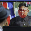 North Korea threatens to sink Japan 'into the sea' and beat the US 'like a rabid dog'