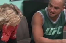 Eddie Alvarez uses 'worst nightmare' McGregor loss to mentor struggling fighter