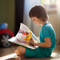 'Imaginations flourish': 30 years of good done through the MS Readathon